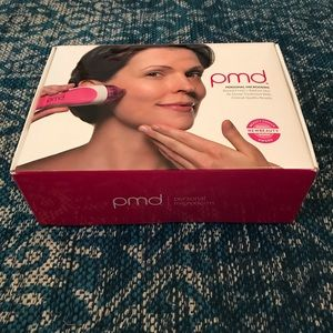 PMD Accessories - NWT PMD Beauty Personal Microderm At-Home Kit